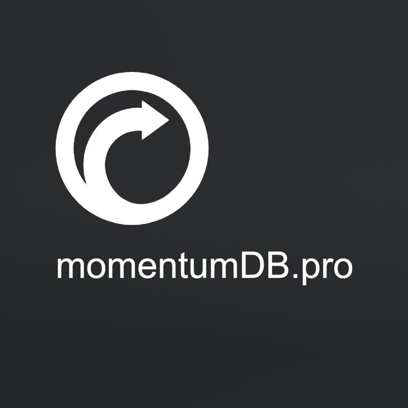 MomentumDB.pro