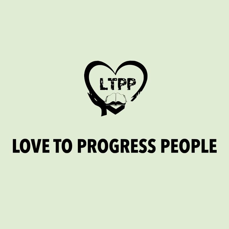 Love to progress People
